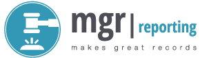 MGR Logo