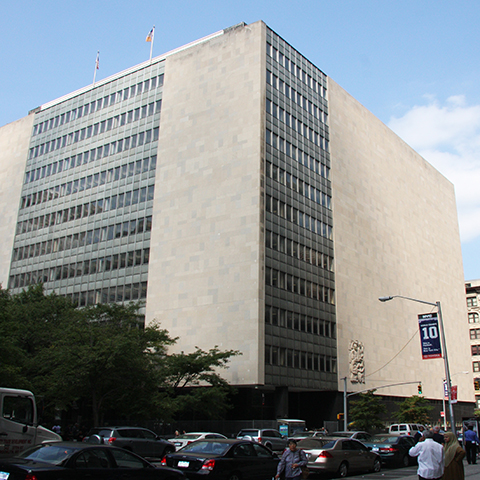 Find Your Way Around the New York Unified Court System | MGR Reporting